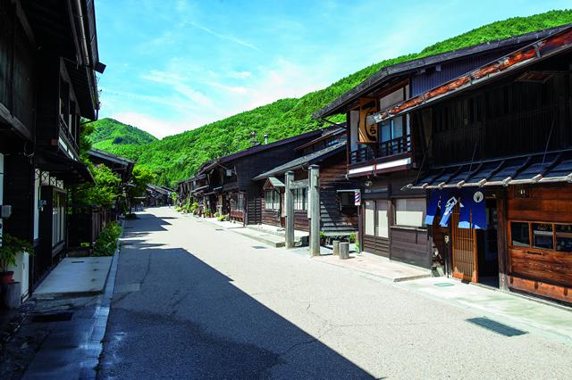 奈良井宿15